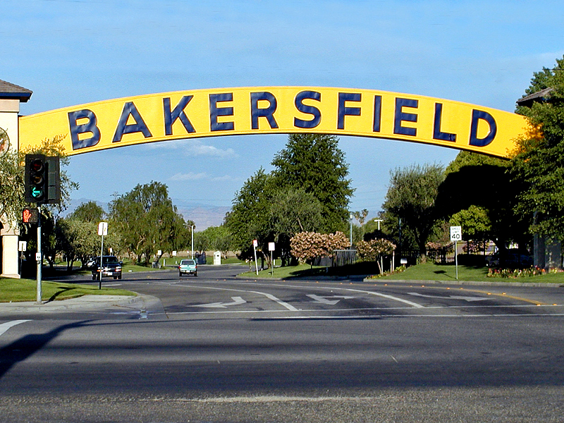 Speed dating bakersfield ca